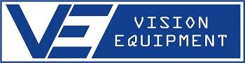 Vision Equipment logo