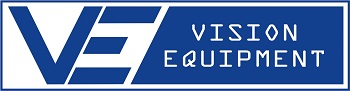Vision Equipment logo